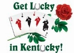 Get Lucky in Kentucky