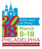 Spring Nationals spilles i Philadelphia
