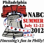Summer Nationals spilles i Philadelphia