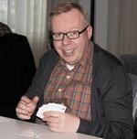 Hauge & Co. 1 IMP unna seieren i Tallinn