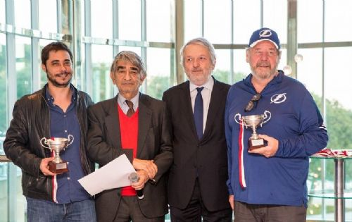 Bessis og Meckstroth vant Cavendish