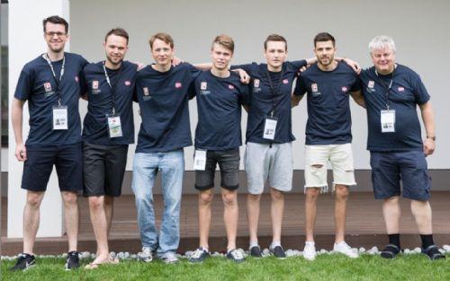 Nedtur for Norge i Ungdoms-EM, Sverige tok to gull